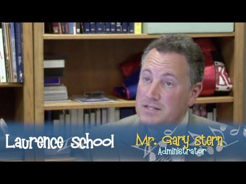 Laurence School Music