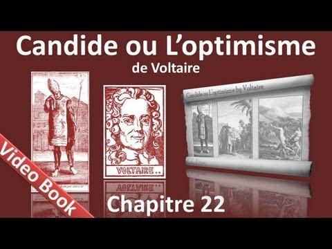 Chapitre 22 - Candide ou L'optimisme de Voltaire - Ce qui arriva en France à Candide et à Martin