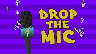 'Drop the Mic': Grammy Edition!
