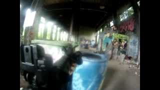 WOLF PACK AIRSOFT cqb speedball 7-15-12 (PWS DIABLO) Thumbnail