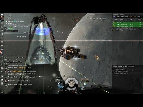 Eve Online: User Interface Tutorial (Rookie Friendly)
