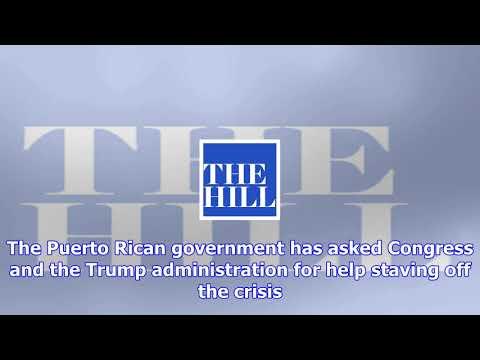 Congress faces growing health care crisis in puerto rico