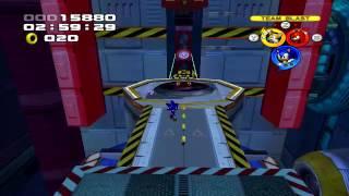 Sonic Heroes - Final Fortress *Sega Genesis Remix*