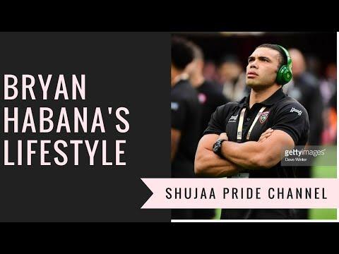 Bryan Gary Habana's Lifestyle ★ 2018