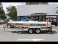 1995 Gilflite Integra Ski Boat + Chevrolet 400 Centre Mount - For Sale at Northside Marine