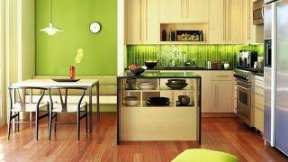 видео Зеленый цвет в интерьере квартиры. Интерьер в зеленых цветах