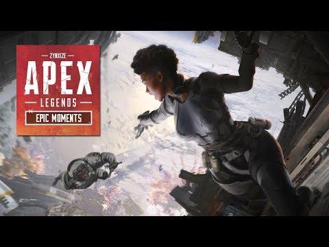 Apex Legends: Epic Moments #1
