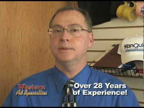 Randy Duncan Western Ad Specialties Ad #1