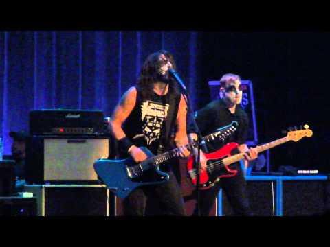 Weenie Beenie. Foo Fighters at The Ryman. 10.31.14