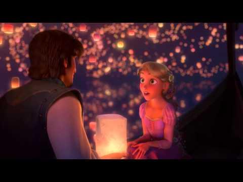 Rapunzel - Neu Verföhnt - Endlich sehe ich das Licht