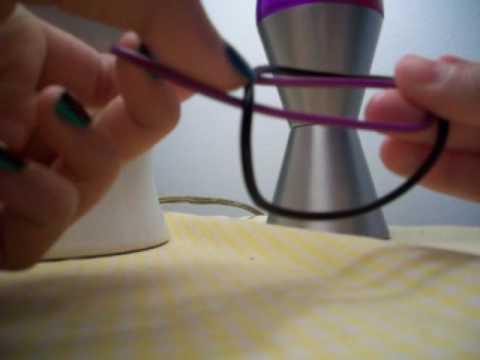 How to make sex bracelets
