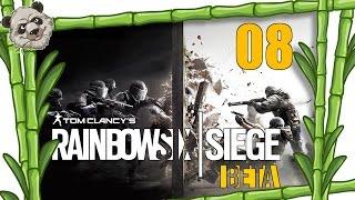 Rainbow Six: Siege Closed Beta #8 - Bitte recht Freundlich