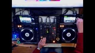 Dance Gospel - PR & DJ Katalin Vol.2  (previews)