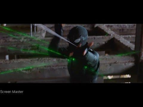 """Night Monkey"" Promo Trailer   Spider-Man: Far From Home [HD]"