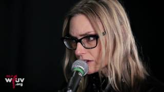 "Aimee Mann - ""Rollercoasters"" (Live at WFUV)"