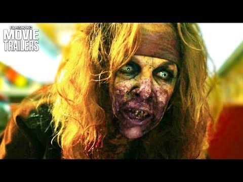 THE DEAD DON'T DIE Trailer (Comedy 2019) - Jim Jarmusch's Bill Murray Zombie Movie