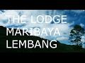 Jalan2 ke The Lodge Maribaya, Lembang - Jawa Barat