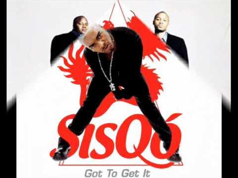 Sisqo - Close Your Eyes