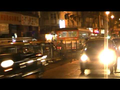 Cafe Leopold. Mumbai Bombay Colaba. india travel video. traveleleven.com