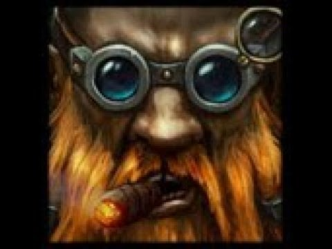 видео: Гайд heroes of newerth (hon) - Хон  engineer  (Инженер)