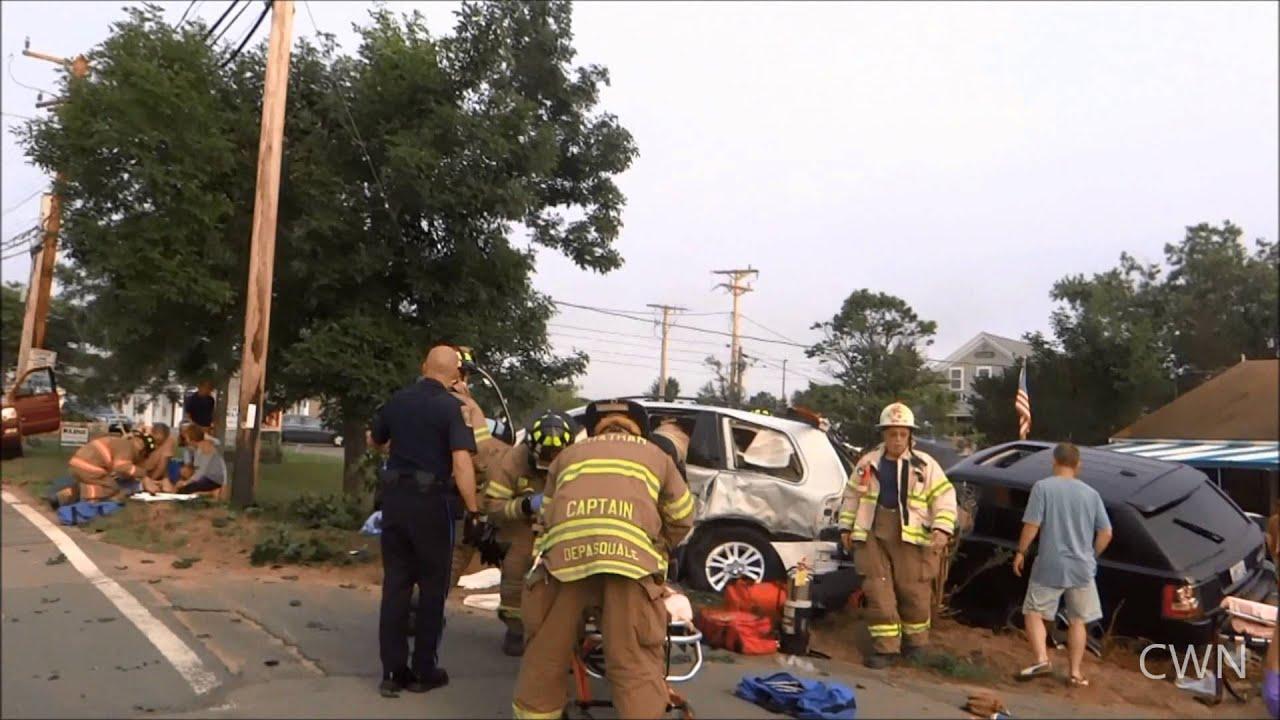 Chatham Car Accident