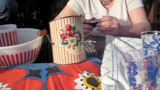 Retro Redheads Antiquing Roadtrip - The Poconos, Pa