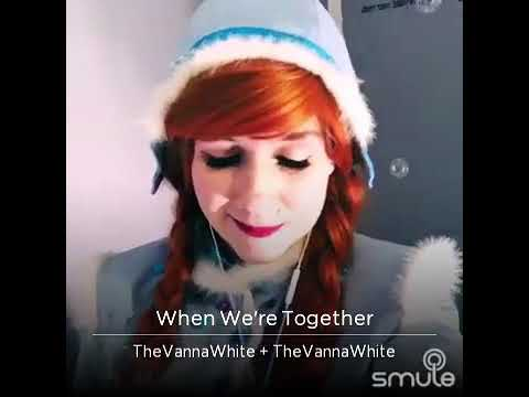 When We're Together: Olaf's Frozen Adventure