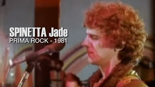SPINETTA -  Prima Rock - Spinetta Jade, (1981) YouTube Videos