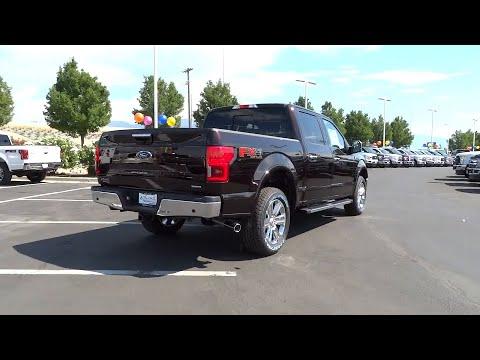 2018 Ford F-150 Salt Lake City, Murray, South Jordan, West Valley City, West Jordan, UT 50005
