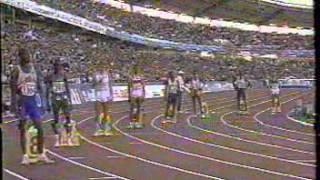 1995 World Championships 800m Final