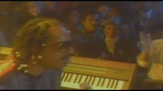 Part Time Lover (Oficial video) - Stevie Wonder [Upscale 1080p]