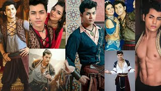 Some Aladdin Pictures | Siddharth Nigam | Aladdin looks |