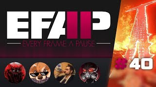 """EFAP #40 - MEMES and """"DOOM Eternal looks terrible"""" with The Critical Drinker and more."""