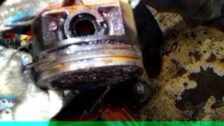 Миф о раскоксовке колец. Причина повышенного расхода масла в двигателях автомобилей.