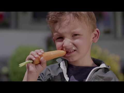 100 % fenaco: les carottes suisses destinées à SV Suisse