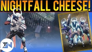 """Nightfall Cheese Spot"" - ""Psion Flayers Cheese"" - ""Dust Palace Cheese"""