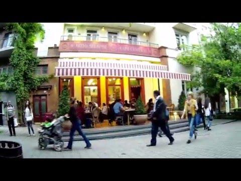 Yerevan, 03.05.16, Abovyan st.