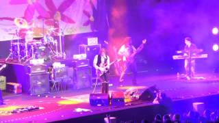 Steve Vai - Weeping China Doll (Live in Jakarta)
