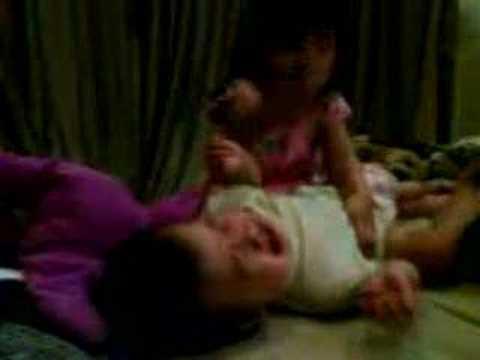 Baby Wrestle Mania Xxx