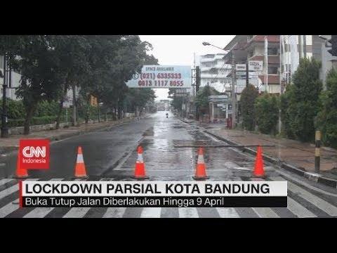 Ridwan Kamil Sebut Bandung Akan Lockdown