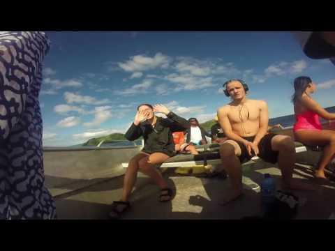 Australia, New Zealand, and Fiji: Putney Student Travel 2017