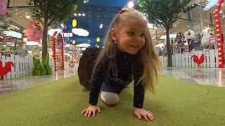 Вероника в детском мире! Veronica style vlog in the children's world store!