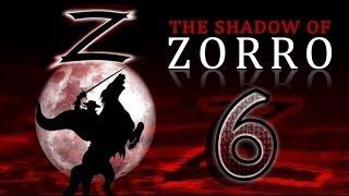 The Shadow of Zorro (PS2, PC) Walkthrough Part 6