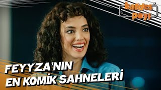Feyyza'nın En Komik Sahneleri - Kardeş Payı