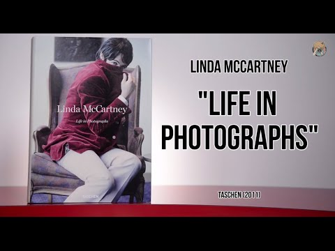 "When you marry a BEATLE you get amazing Photos: ""Life In Photographs"", From My Bookshelf"