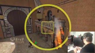 Greyman Studios - AlhambraQuest VR