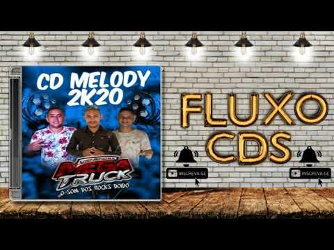CD MELODY 2K20 - VENENOSA MEGA TRUCK - DJ TONINHO - A FERA DJ TITO MIX - DJ LEUTO POP