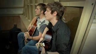 3 Doors Down - Kryptonite - cover by КремПай - Sofia Street Music