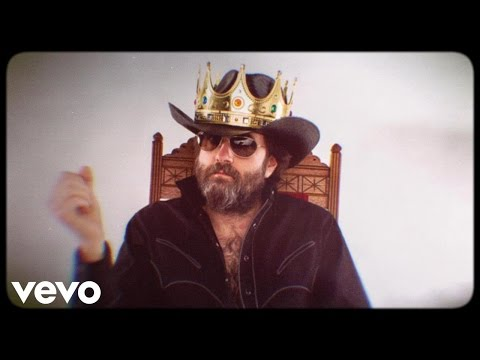 Wheeler Walker Jr. - Pussy King
