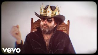 Wheeler Walker Jr. - Pussy King (Lyric Video)